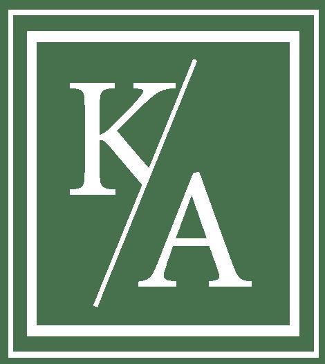 Krzysztof Apostolidis Logo
